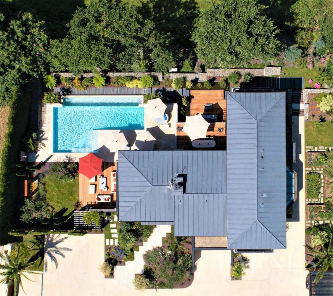 Rennes  - Maison 10 Pièces 6 Chambres - picture 2