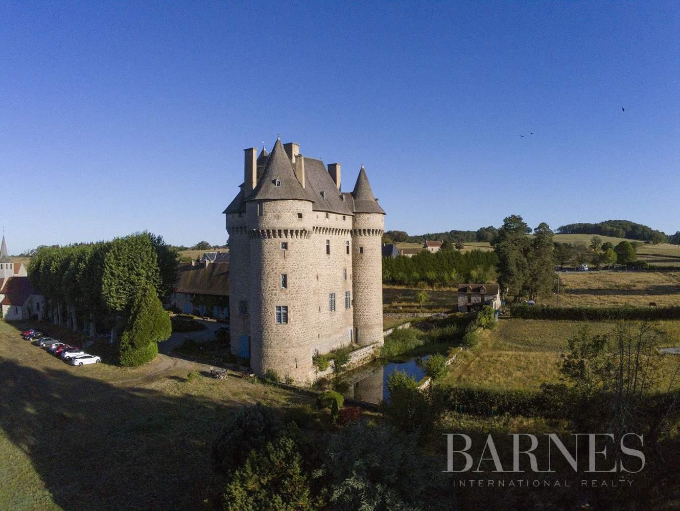 Limoges  - Castle  - picture 2