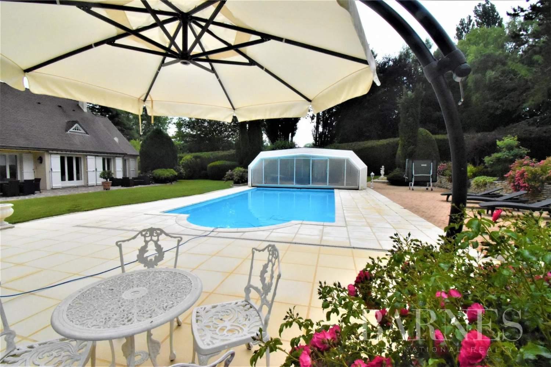 Dampierre-en-Yvelines  - Maison 10 Pièces 4 Chambres - picture 7
