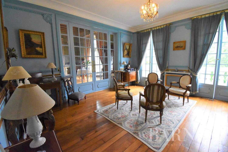 Orgeval  - Maison 17 Pièces 8 Chambres - picture 8