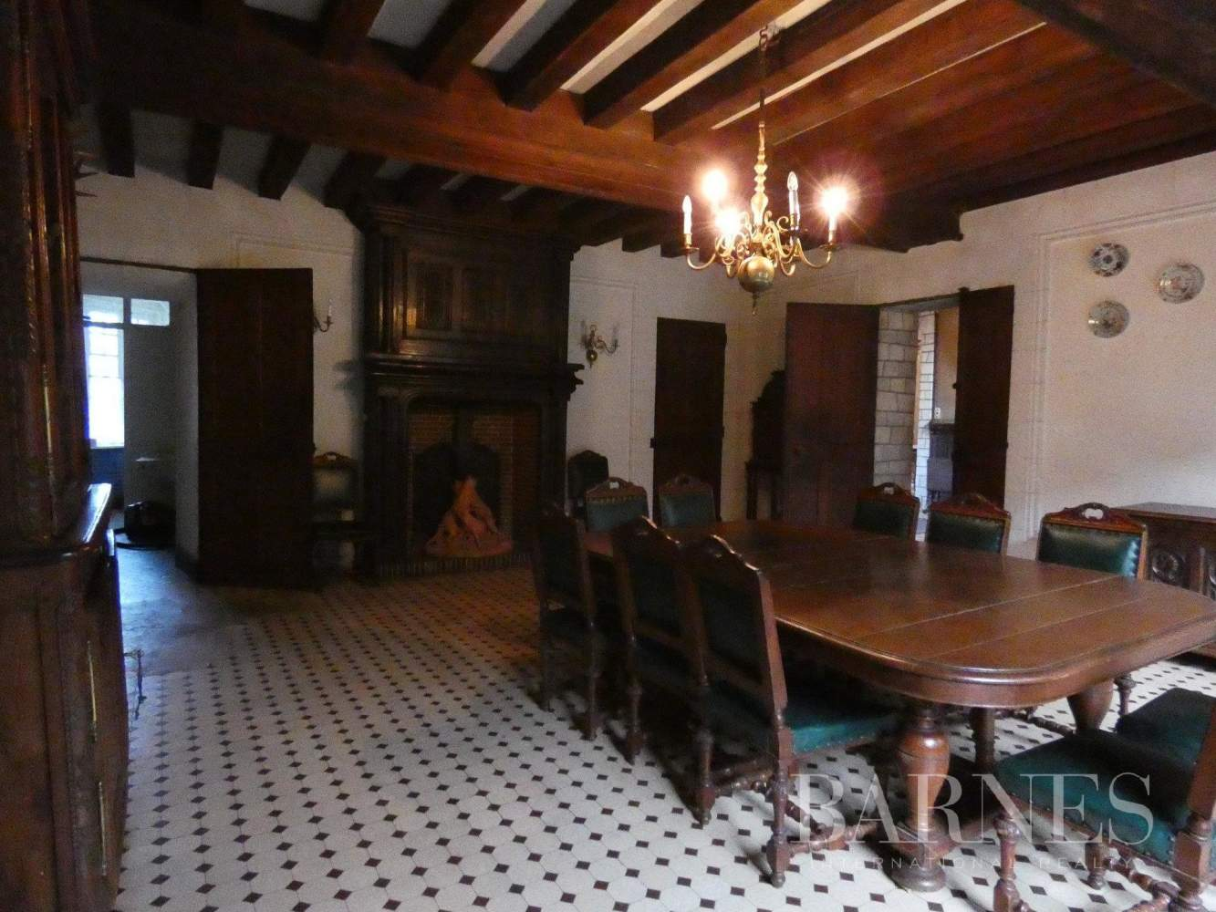 Verneuil d'Avre et d'Iton  - Manor house  - picture 12