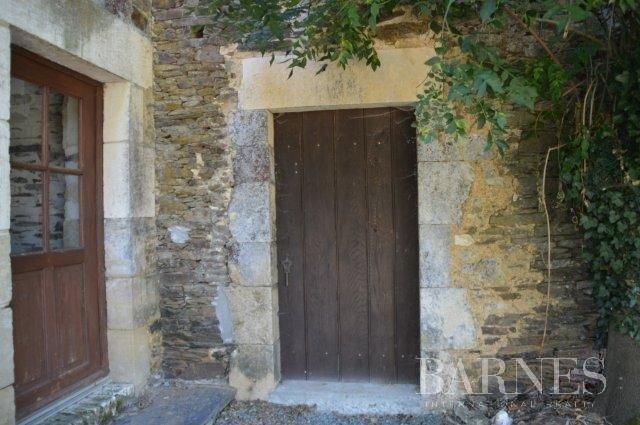 La Chataigneraie  - Maison  - picture 13