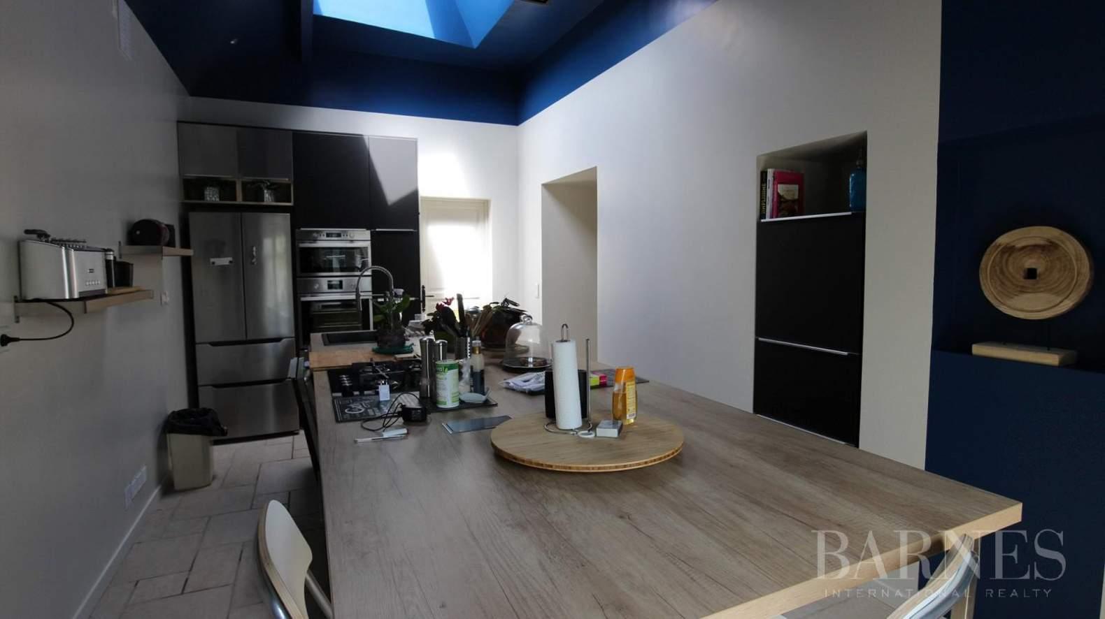 Orgeval  - Maison 11 Pièces 7 Chambres - picture 5