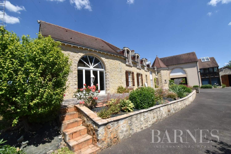 La Suze-sur-Sarthe  - Maison 6 Pièces 3 Chambres - picture 2