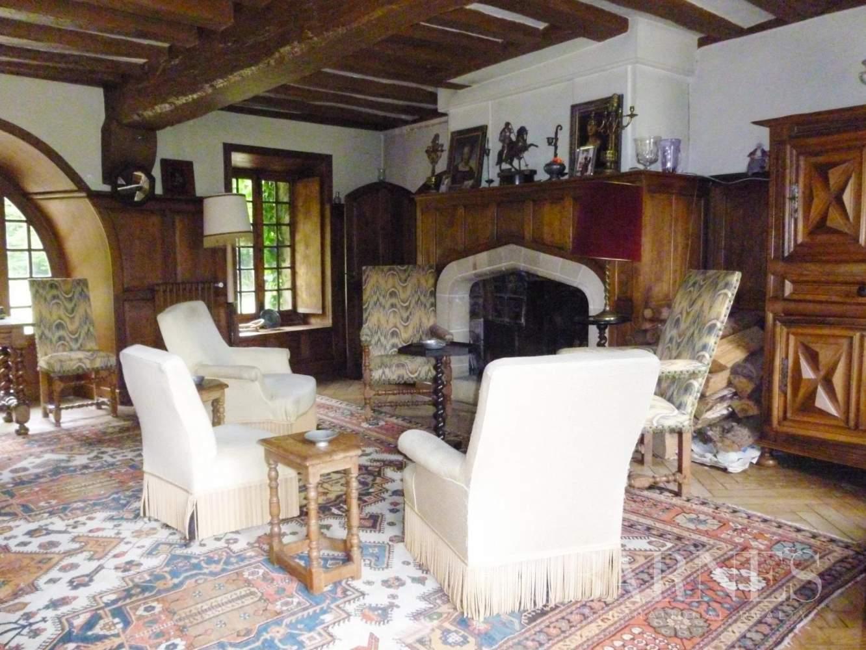 Condécourt  - Manoir 15 Pièces 6 Chambres - picture 6