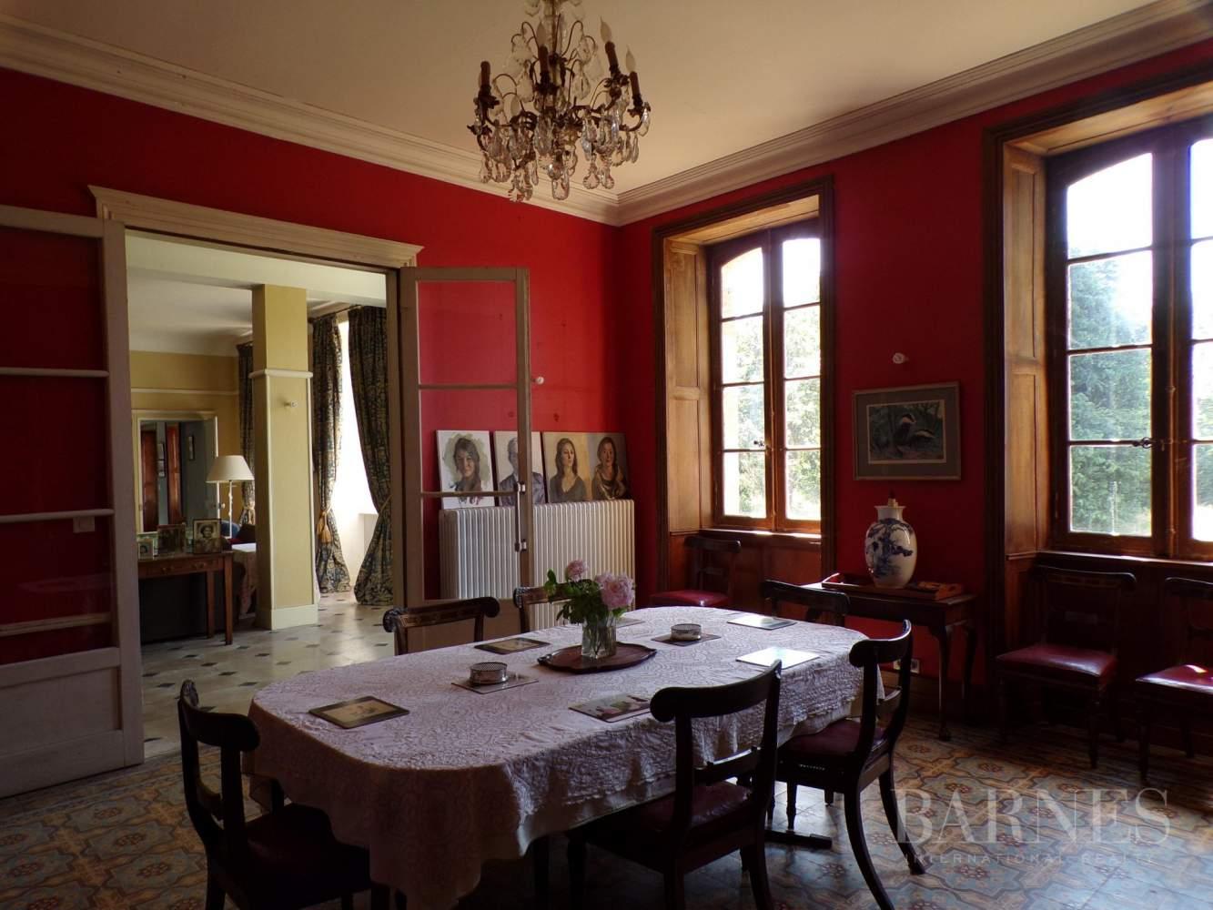Pouzauges  - Château 16 Pièces - picture 7
