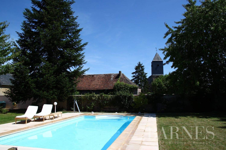 Brou  - Maison de village 9 Pièces - picture 15