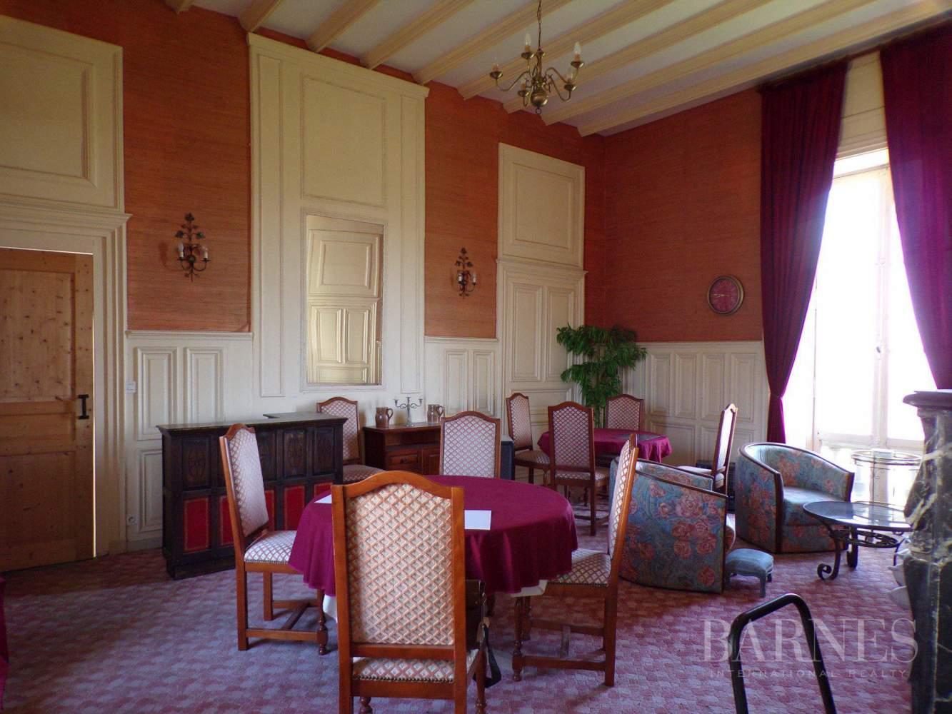 Angers  - Château 30 Pièces - picture 11