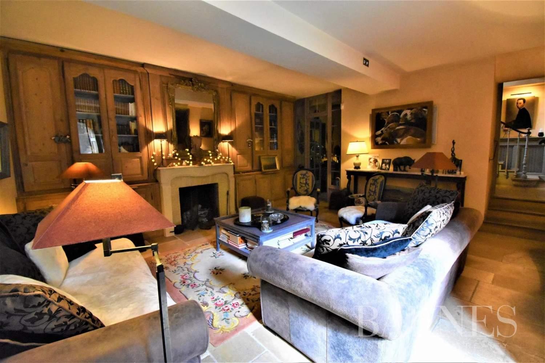 Montfort-l'Amaury  - Maison 13 Pièces 4 Chambres - picture 9