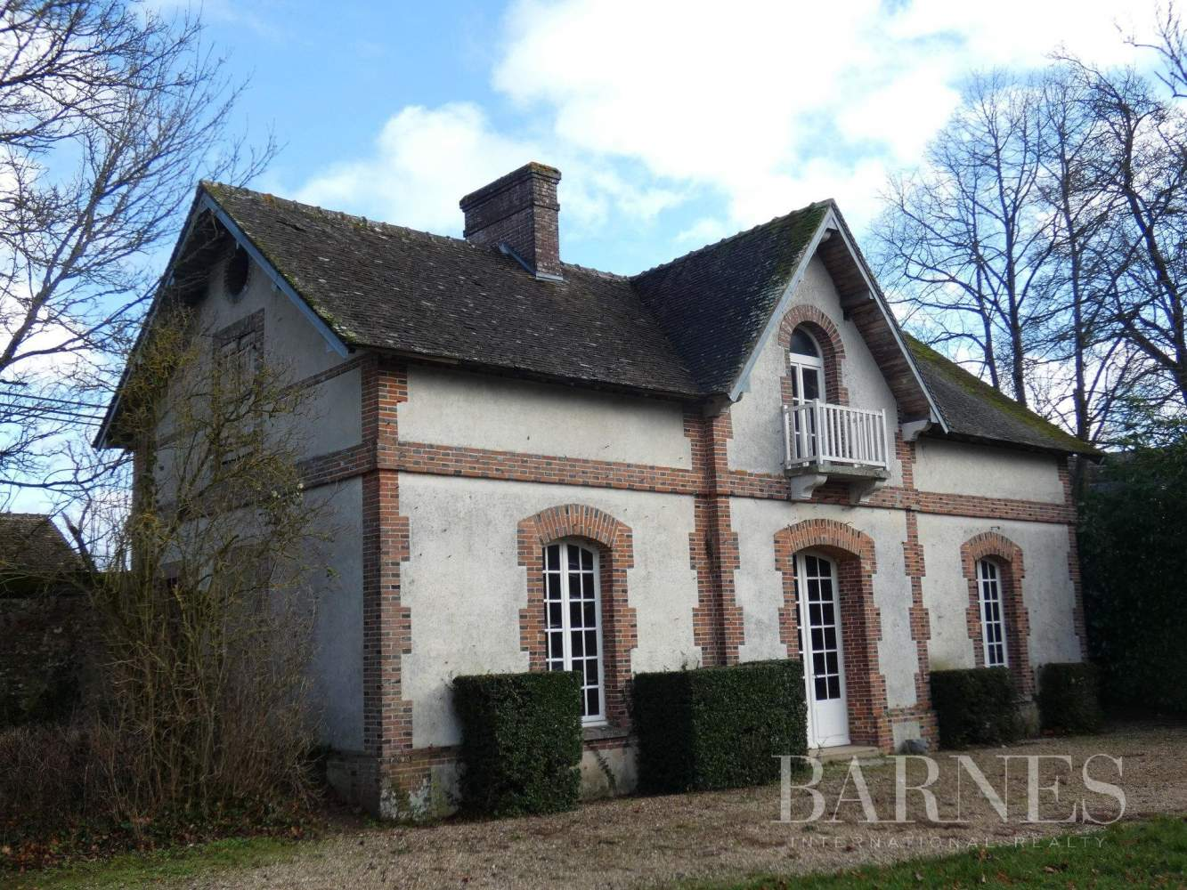 Verneuil d'Avre et d'Iton  - Manor house  - picture 19