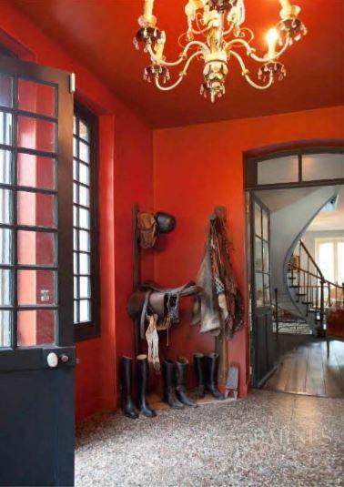 Saint-Léger-en-Yvelines  - Maison 13 Pièces 8 Chambres - picture 8