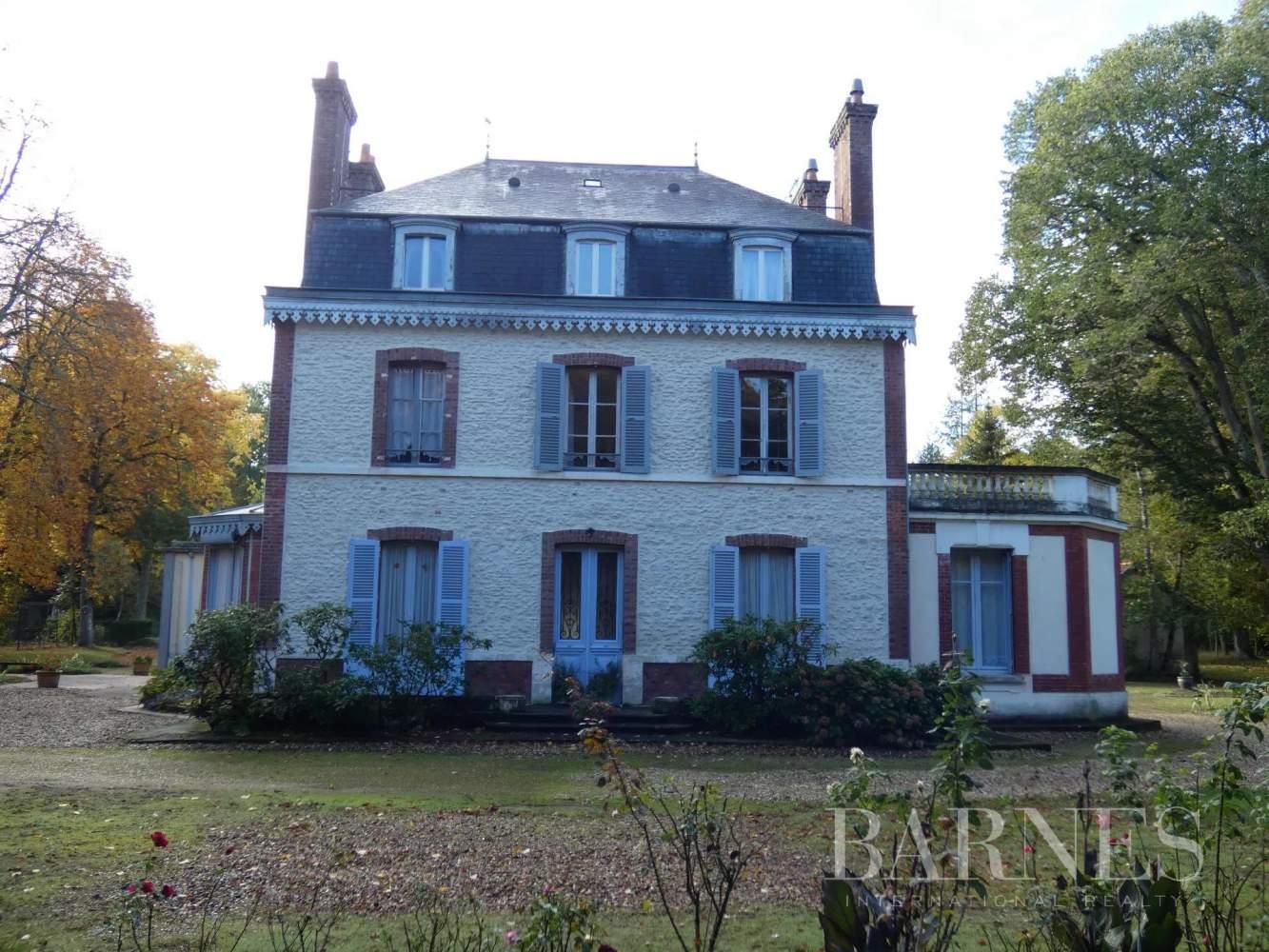 Montargis  - Manoir 25 Pièces - picture 1