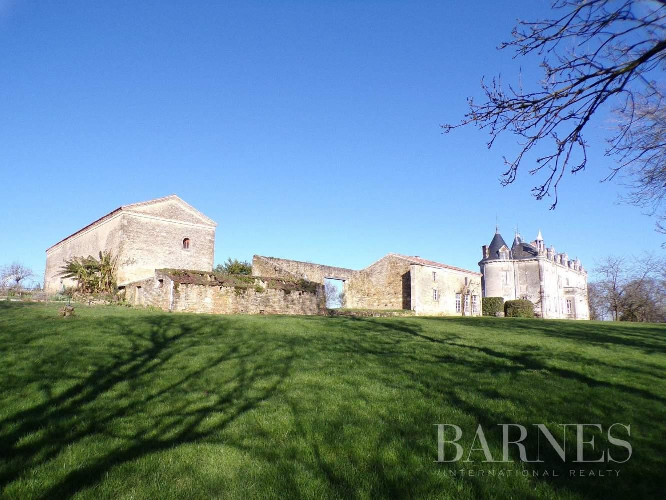 Fontenay-le-Comte  - Château 15 Pièces - picture 11