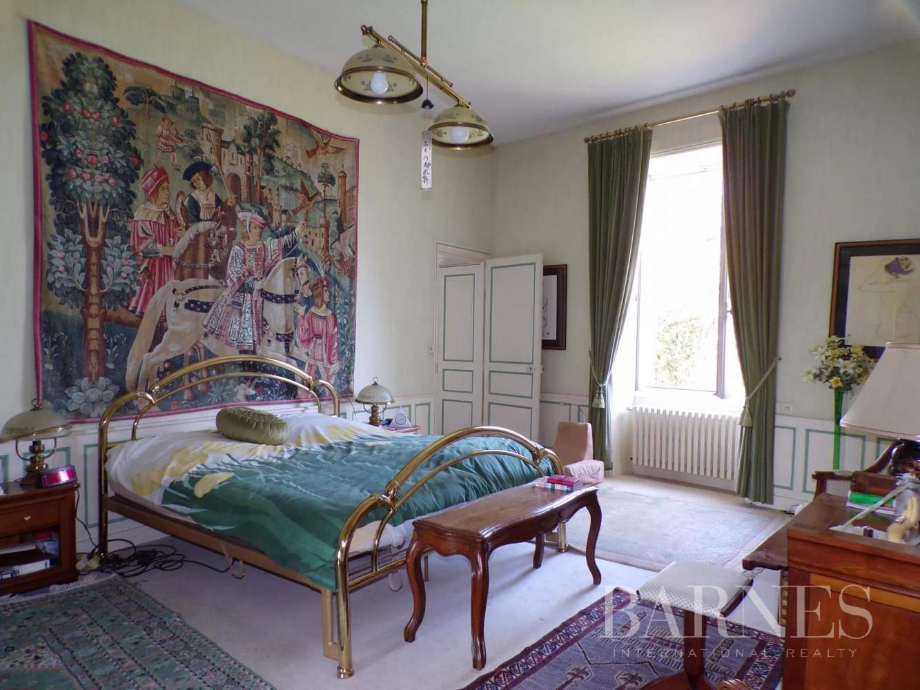Thouars  - Maison 15 Pièces - picture 11