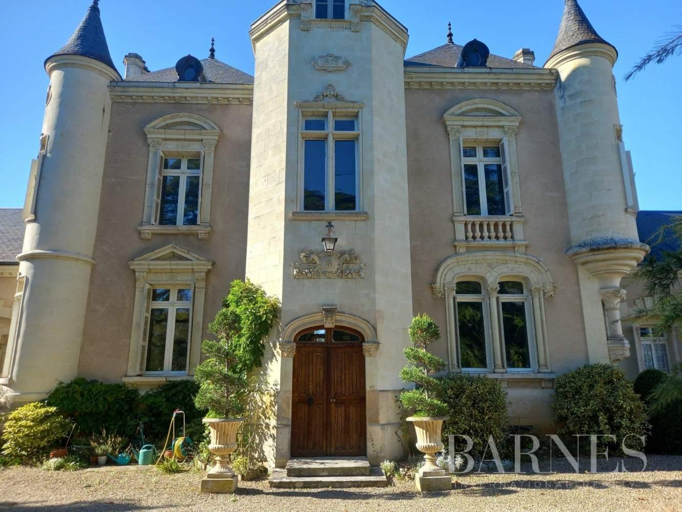 Thouars  - Château 12 Pièces 7 Chambres - picture 16