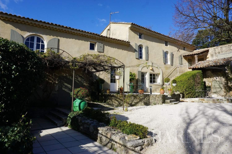 Grignan  - Bastide 8 Pièces - picture 2