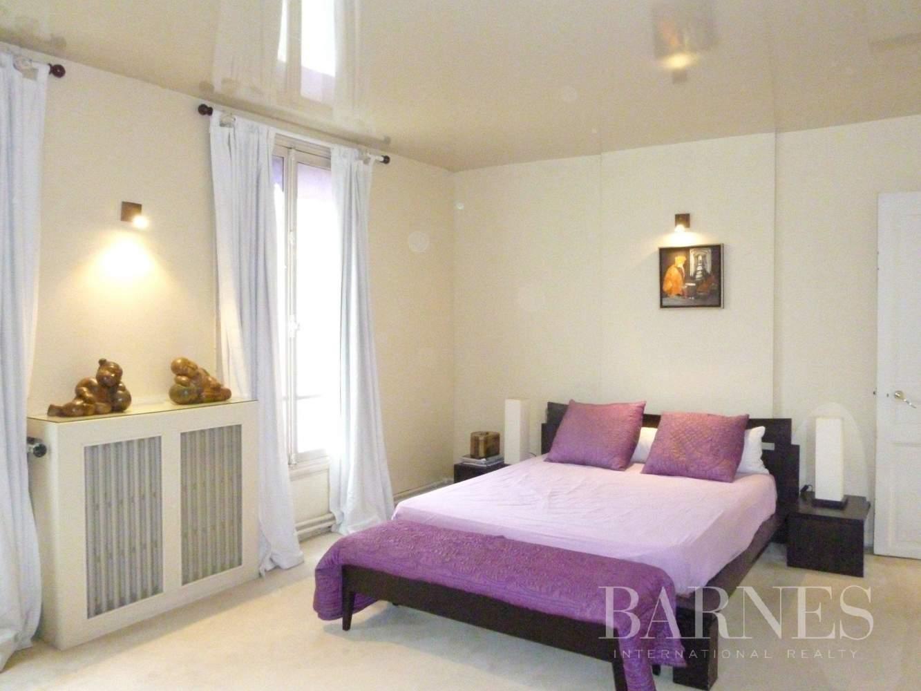 Saint-Gratien  - Maison 9 Pièces 5 Chambres - picture 11
