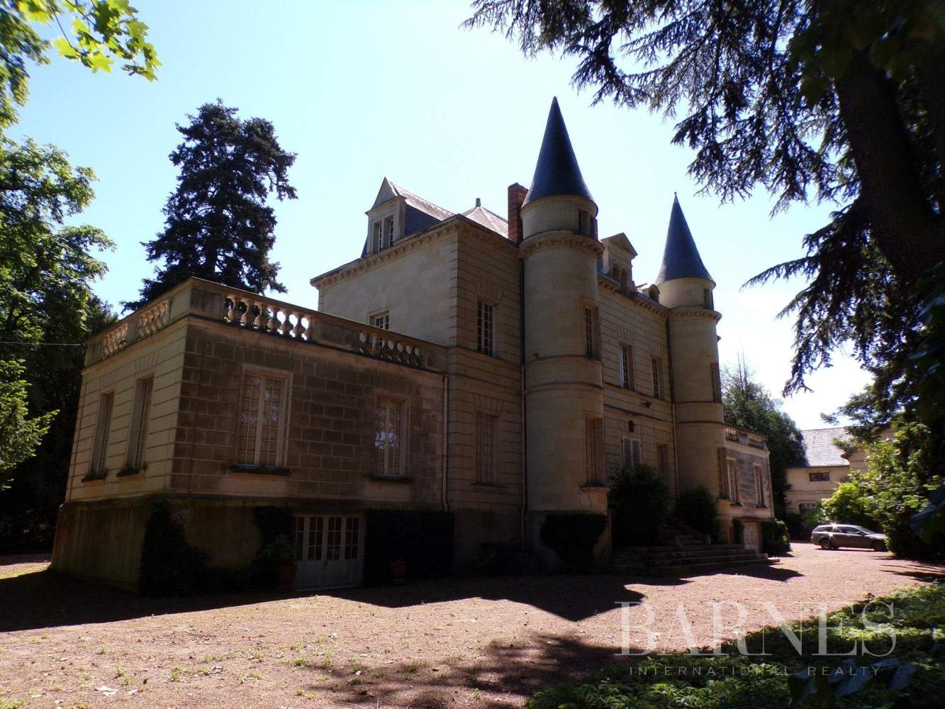 Doué-en-Anjou  - Château 15 Pièces - picture 13