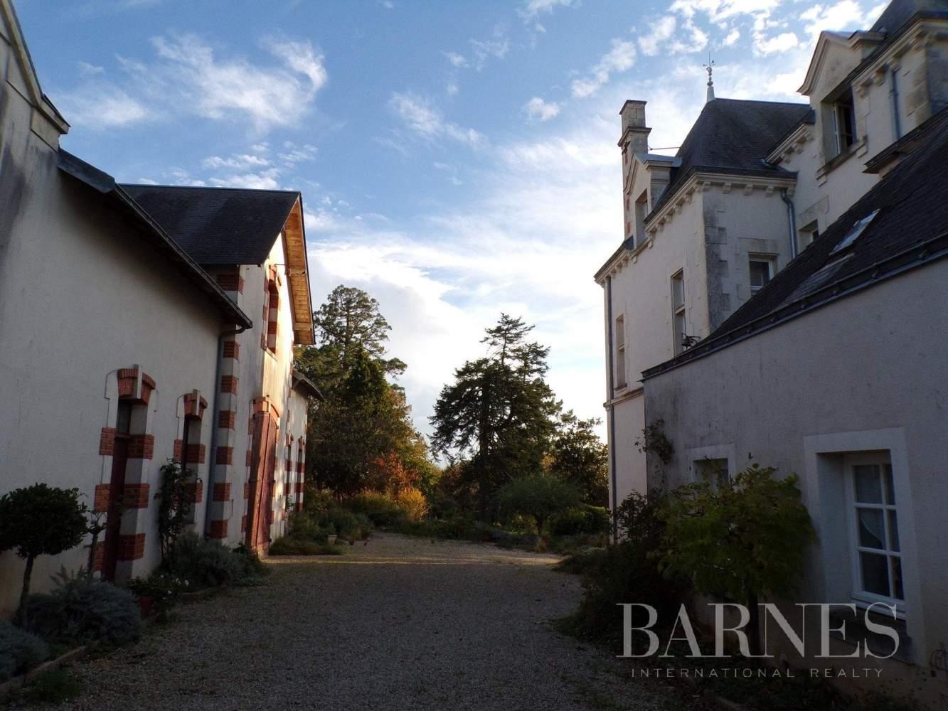 La Châtaigneraie  - Maison 10 Pièces - picture 4