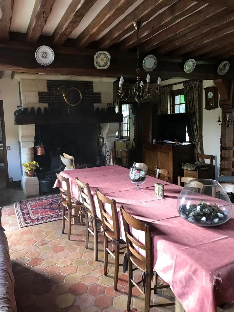 Lisieux  - Propriété 9 Pièces - picture 7