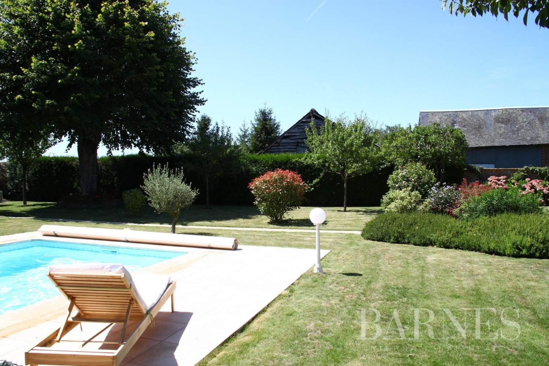Brou  - Maison de village 9 Pièces - picture 16