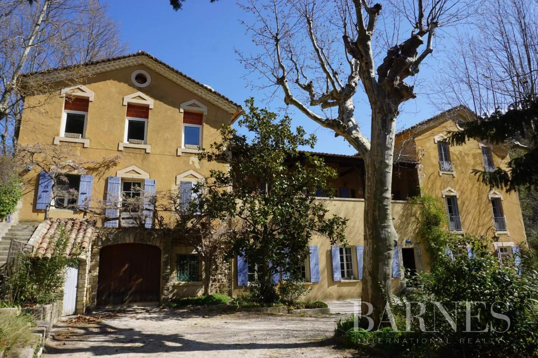 Vacqueyras  - Bastide 10 Pièces - picture 2