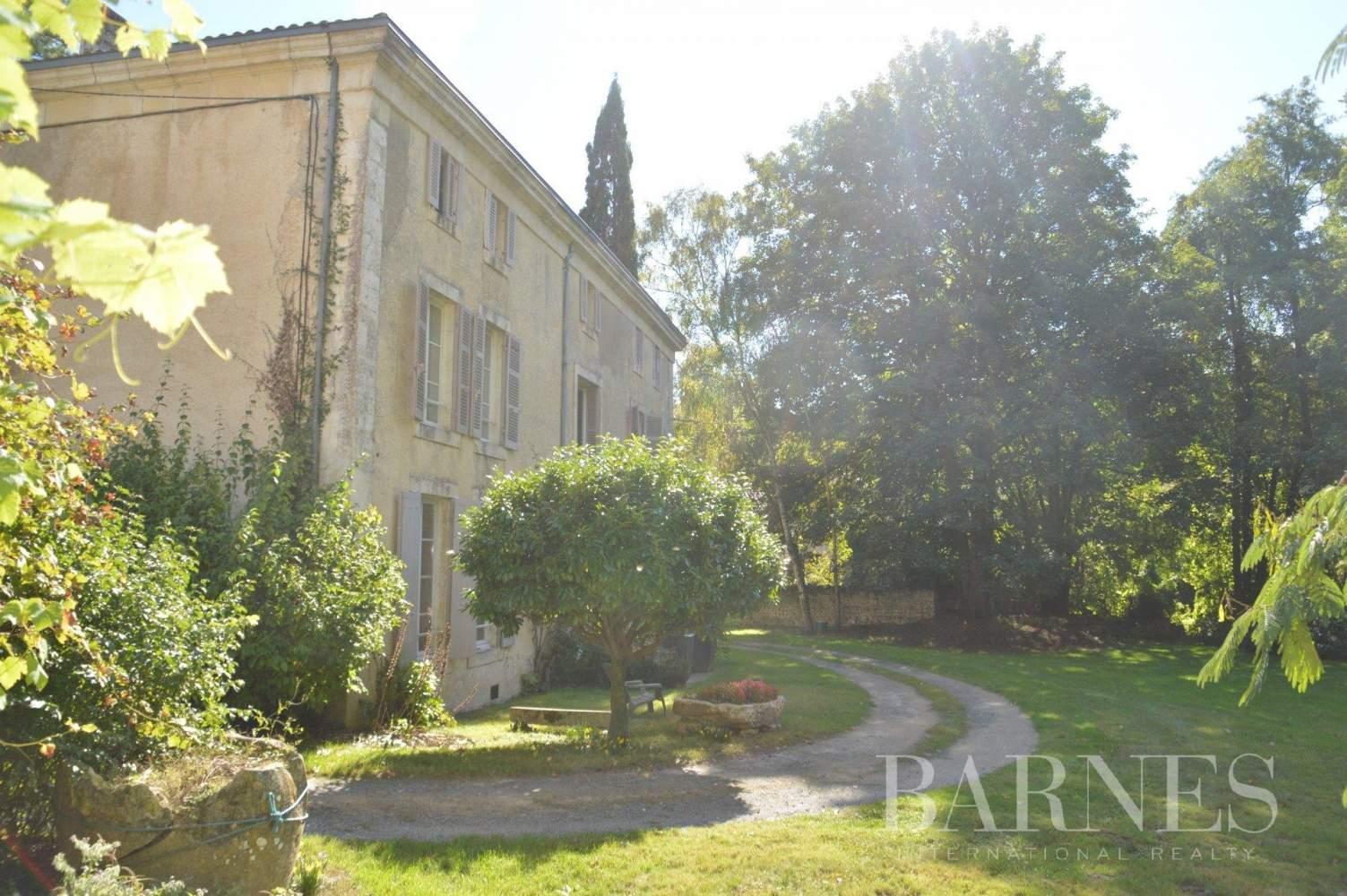 Niort  - Propriété 14 Pièces 8 Chambres - picture 19