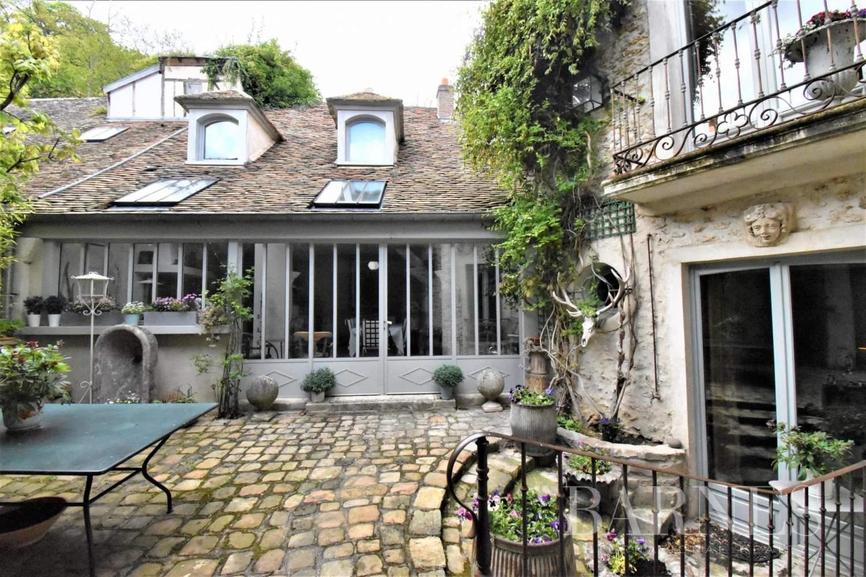 Montfort-l'Amaury  - Maison 13 Pièces 4 Chambres - picture 2