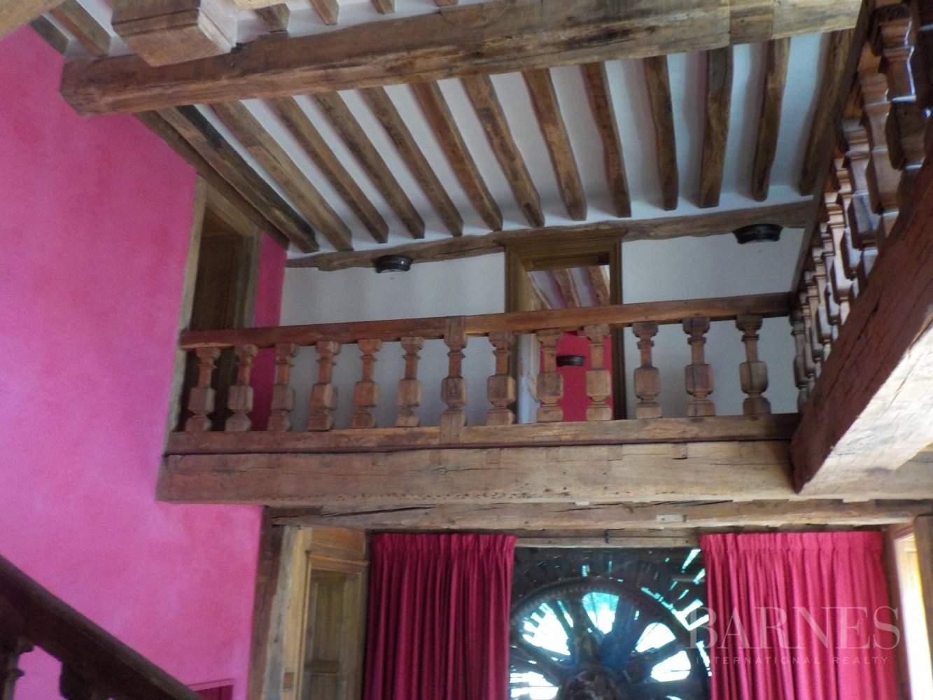Nogent-le-Roi  - Moulin 30 Pièces - picture 6