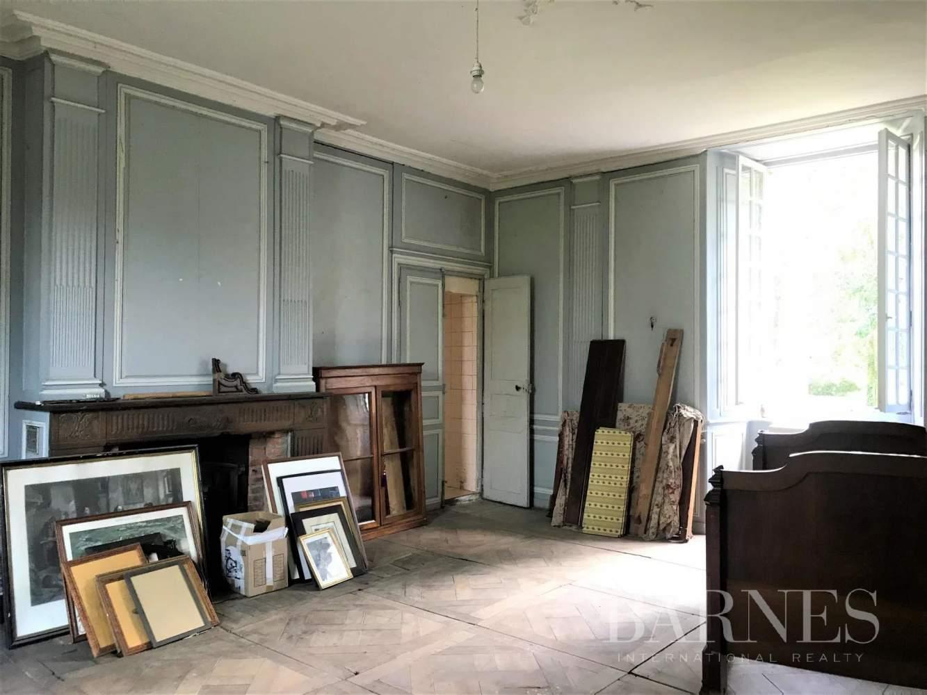 Rennes  - Manoir 10 Pièces 6 Chambres - picture 8