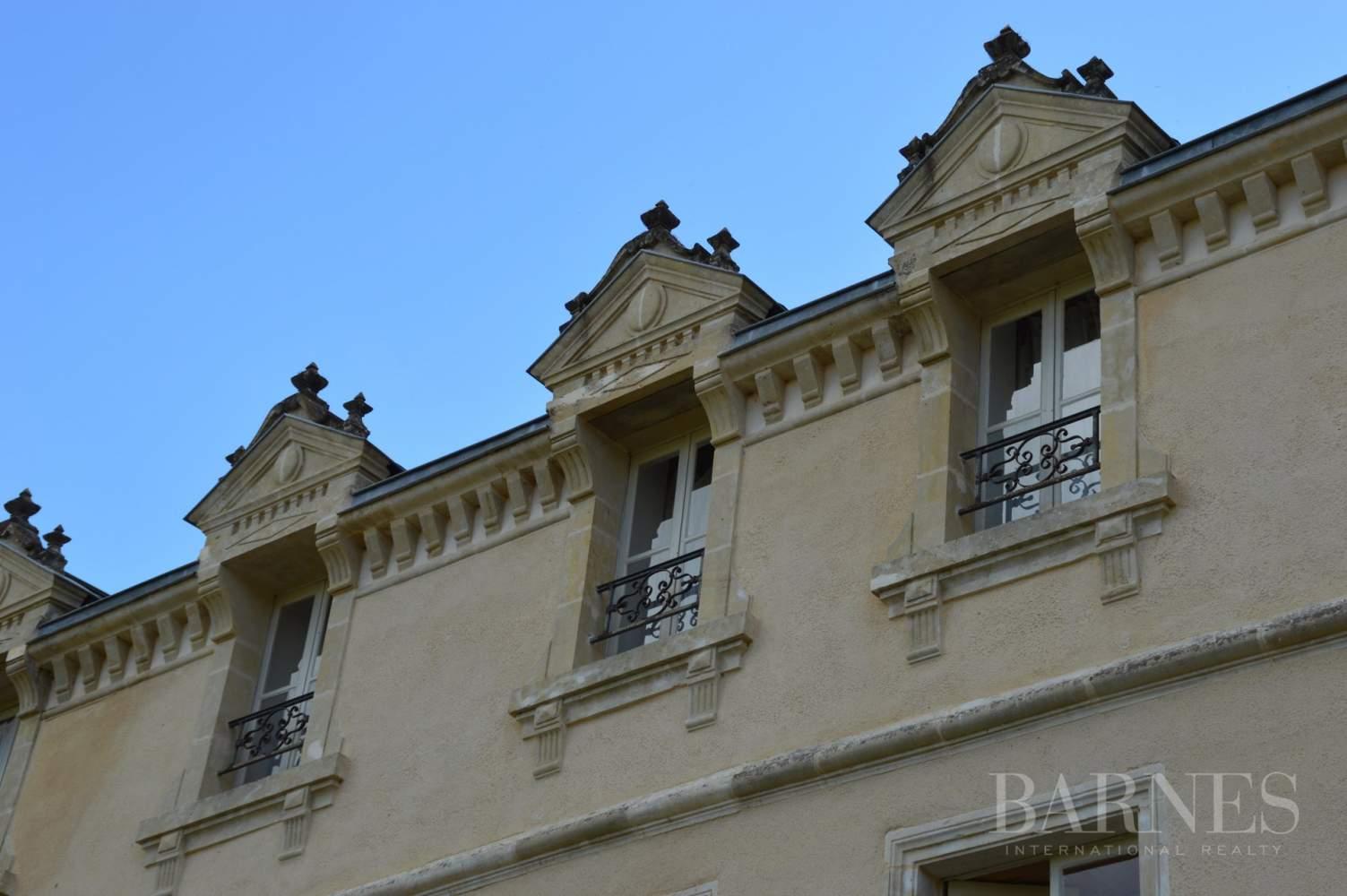 La Châtaigneraie  - Château 15 Pièces 9 Chambres - picture 6