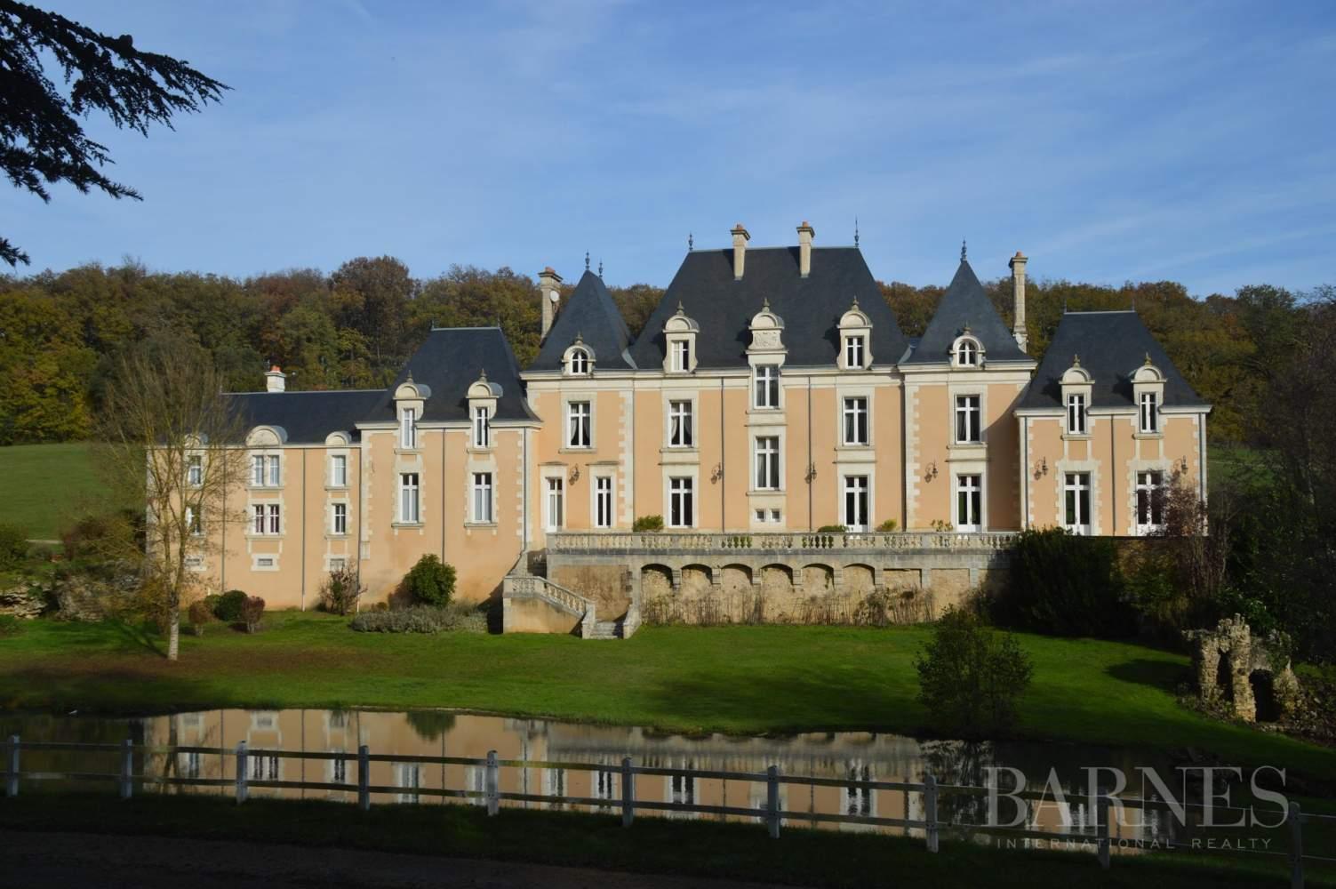 Poitiers  - Château 22 Pièces - picture 1