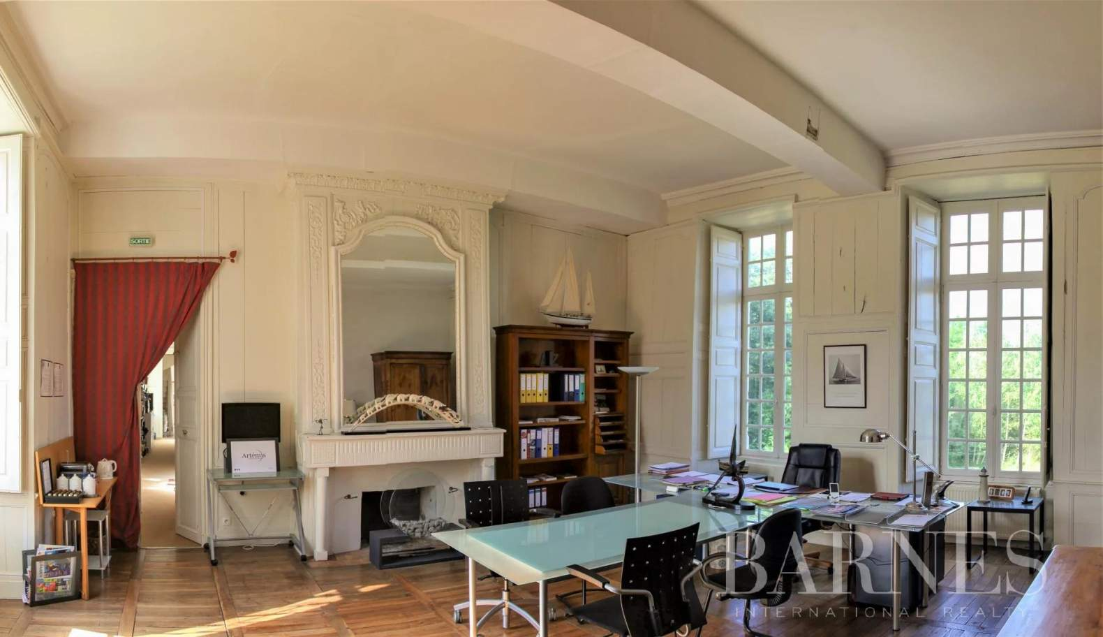 Rennes  - Manoir 28 Pièces 10 Chambres - picture 9