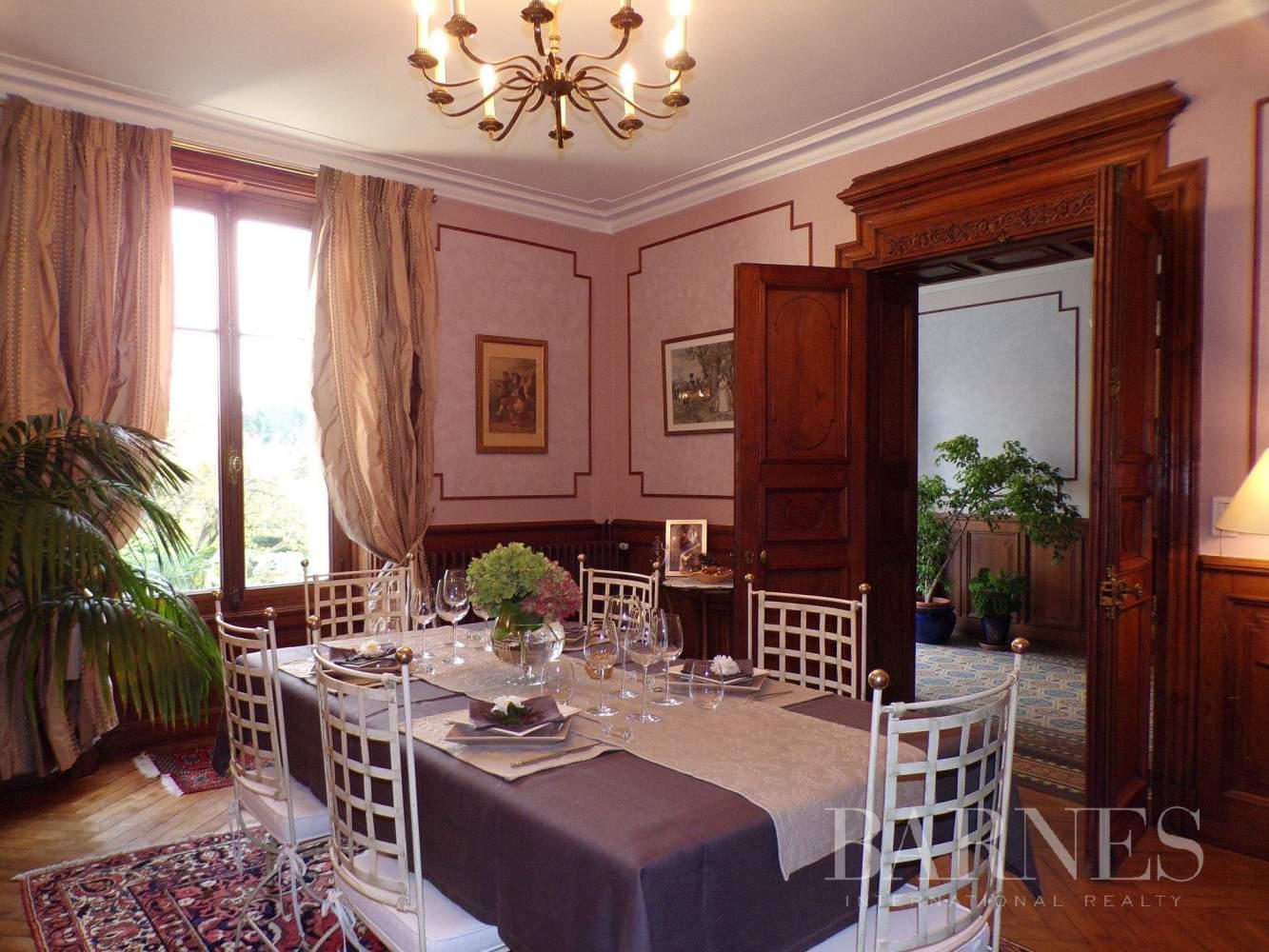 La Châtaigneraie  - Maison 10 Pièces - picture 7