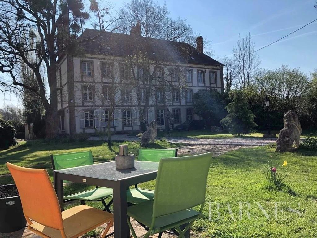 Verneuil d'Avre et d'Iton  - Moulin 15 Pièces - picture 1
