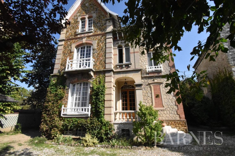 Mantes-la-Jolie  - Maison 12 Pièces 6 Chambres - picture 2