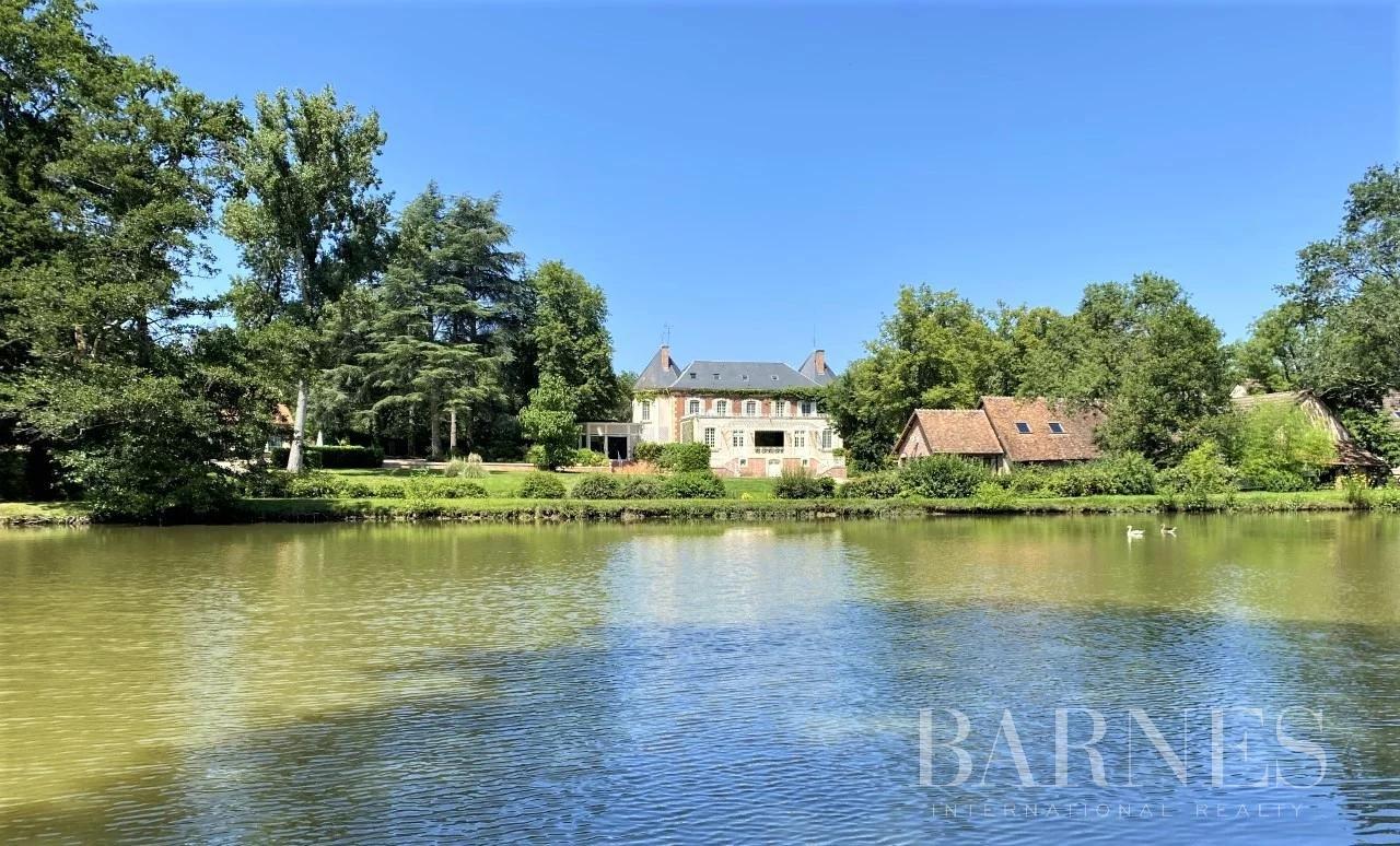 Lamotte-Beuvron  - Propriété 13 Pièces 7 Chambres - picture 1
