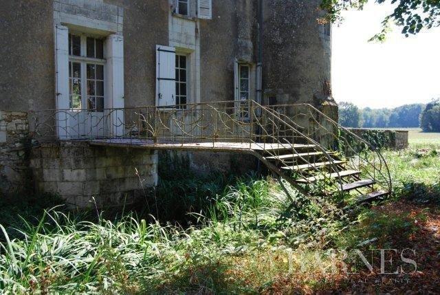 Châtellerault  - Château 18 Pièces - picture 14