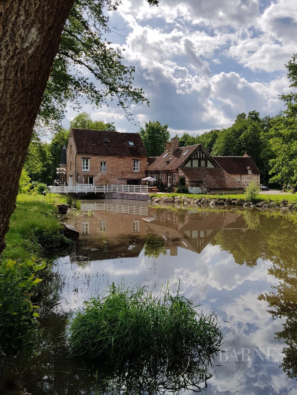 Lamotte-Beuvron  - Domaine de chasse 7 Pièces 5 Chambres - picture 1
