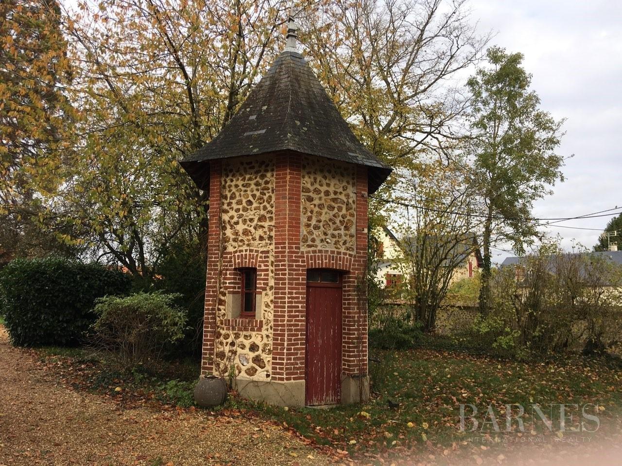 Verneuil d'Avre et d'Iton  - Manoir 12 Pièces - picture 19