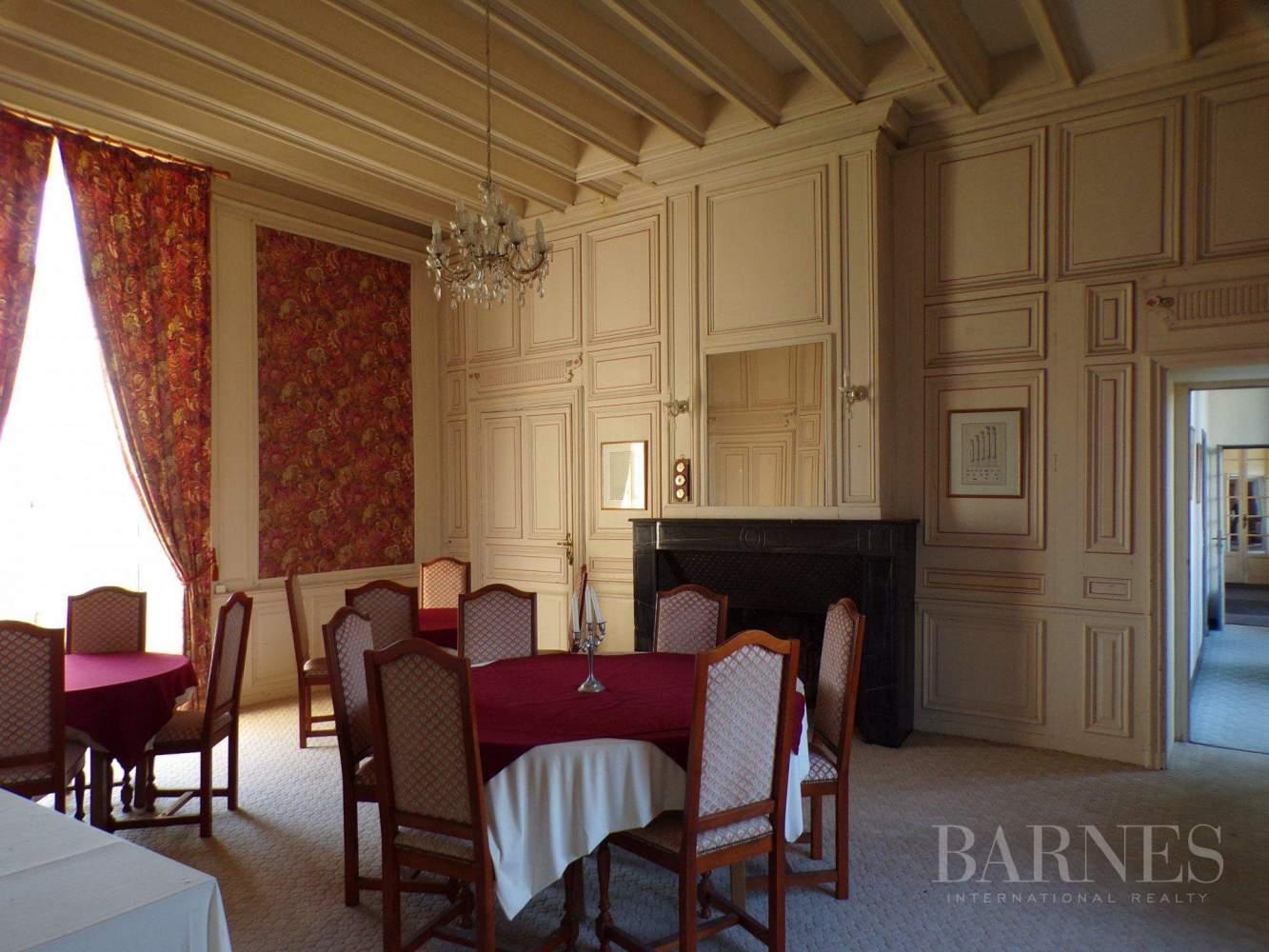 Angers  - Château 30 Pièces - picture 10