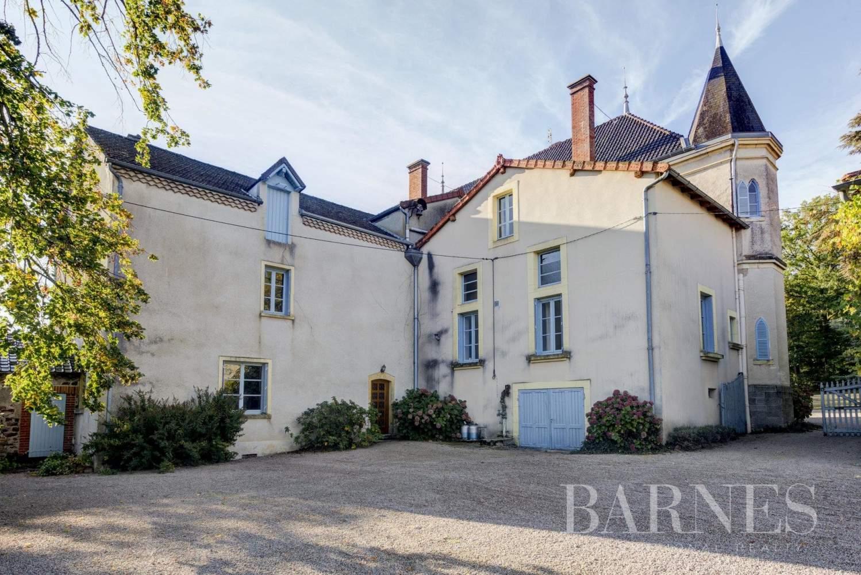 La Pacaudière  - Château 16 Pièces 10 Chambres - picture 4