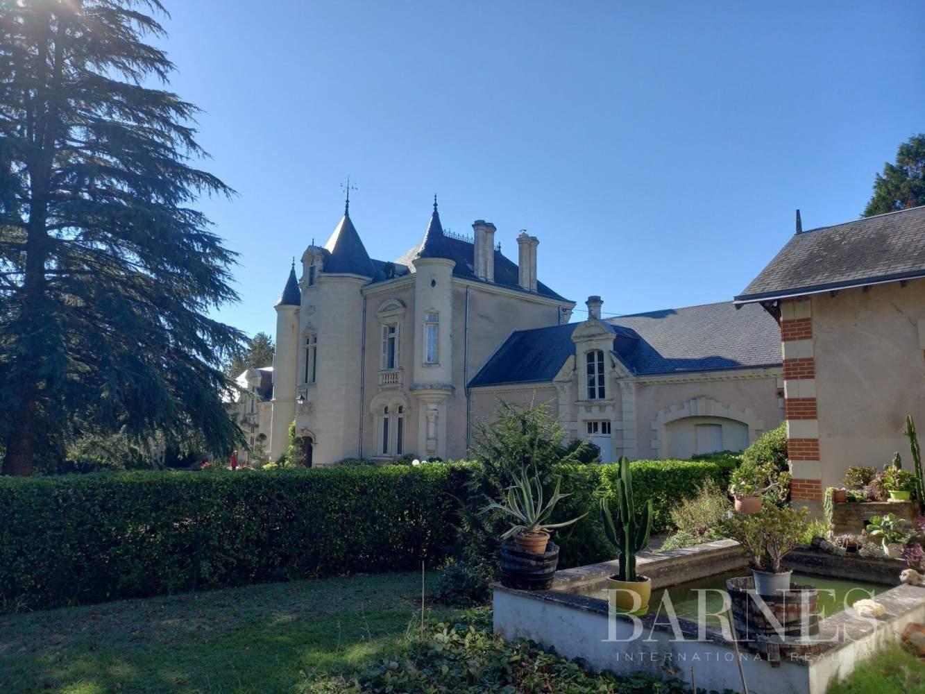 Thouars  - Château 12 Pièces 7 Chambres - picture 9