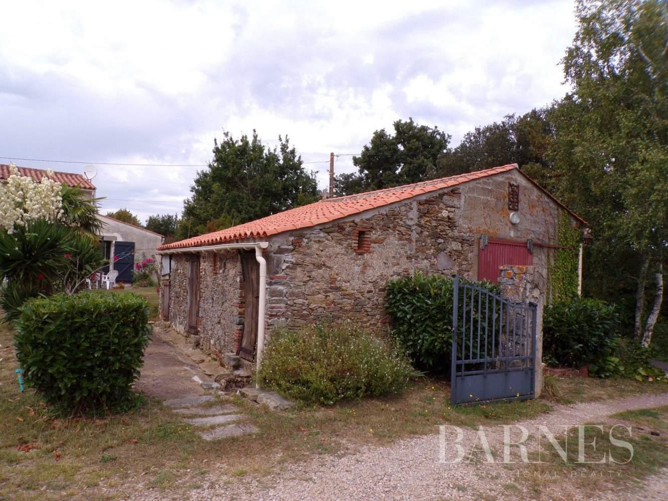 Talmont-Saint-Hilaire  - Maison 8 Pièces - picture 14