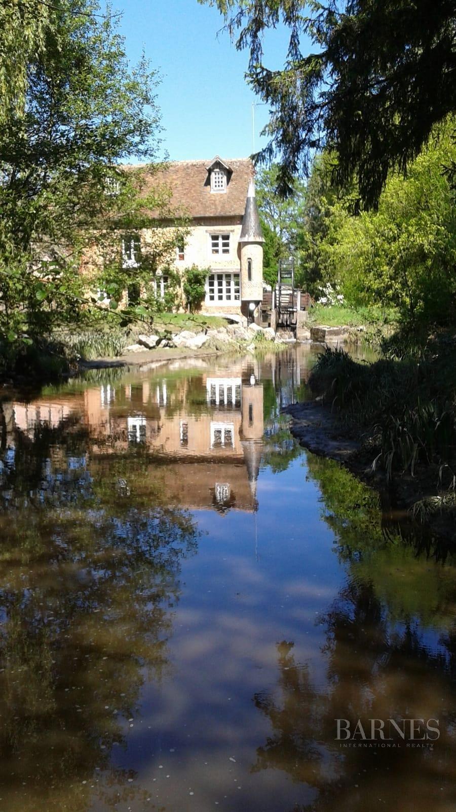 Lamotte-Beuvron  - Domaine de chasse 7 Pièces 5 Chambres - picture 5