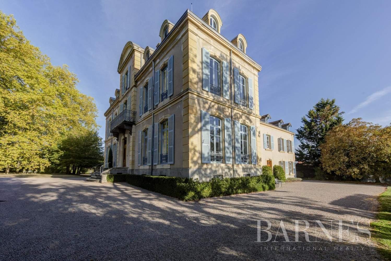 La Pacaudière  - Château 16 Pièces 10 Chambres - picture 2