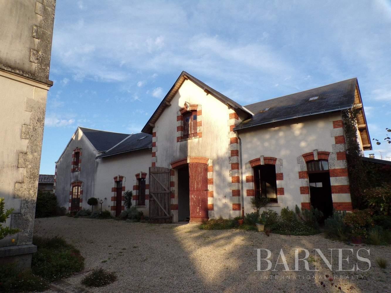 La Châtaigneraie  - Maison 10 Pièces - picture 5