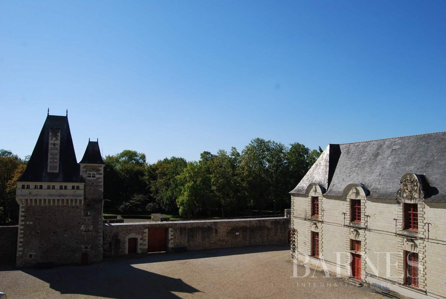 Nantes  - Château  - picture 8