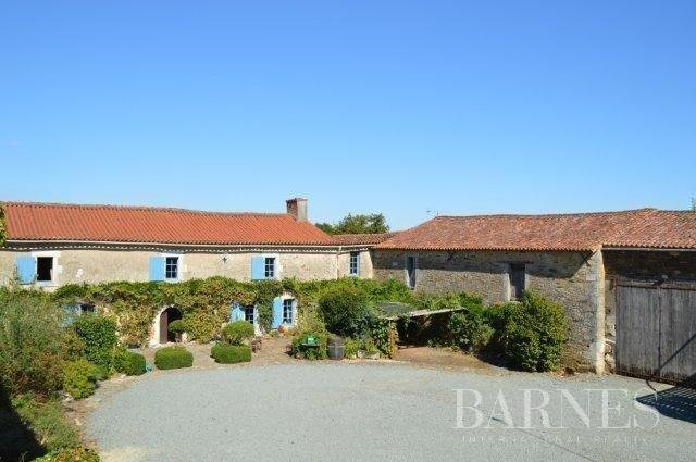 La Chataigneraie  - Maison  - picture 4