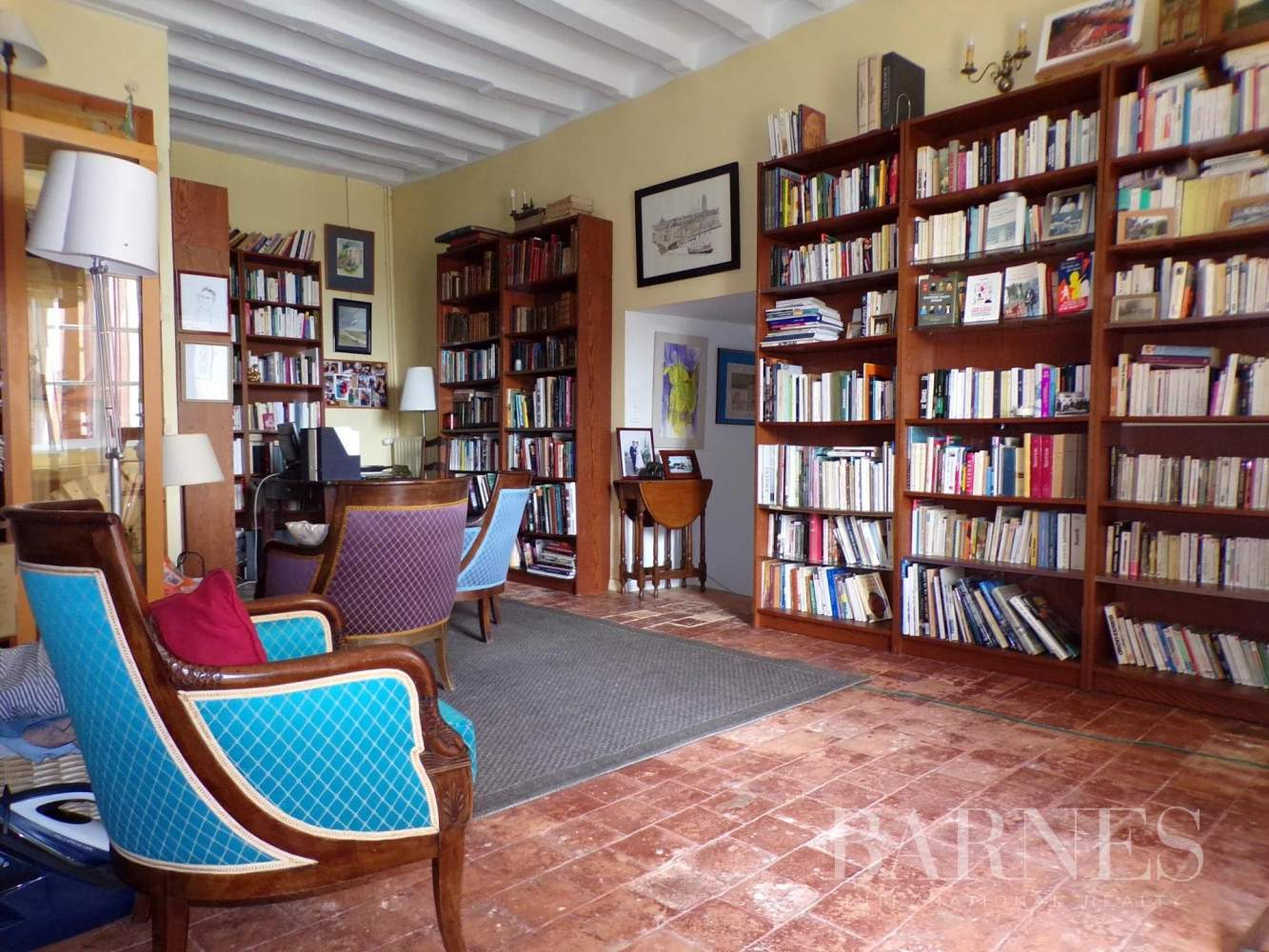 Beaupréau-en-Mauges  - Maison 15 Pièces - picture 12
